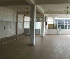 FOUR STORIED COMMERCIAL BUILDING IN NEGOMBO FOR IMMEDIATE SALE