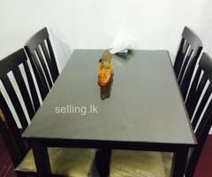 restaurant items