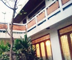 House for sale in dehiwala