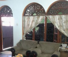 House for sale in Colombo 14