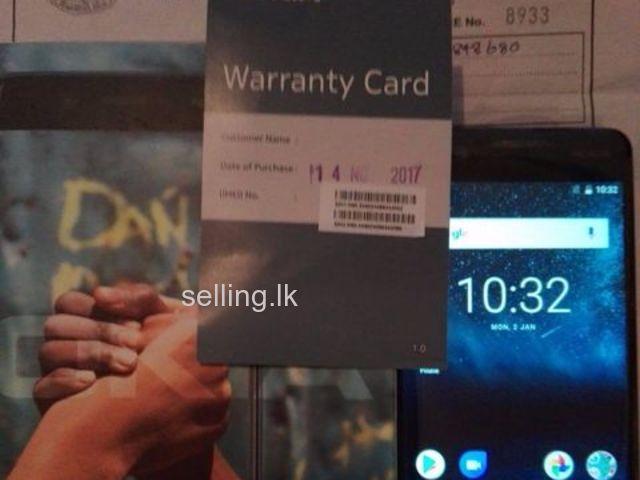 Brand New Nokia 5