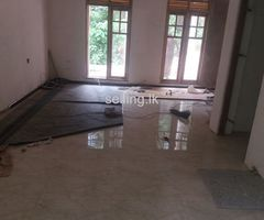 Land With Newly House For Sale In Matale