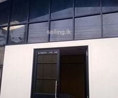 Building for sale in rathmalana