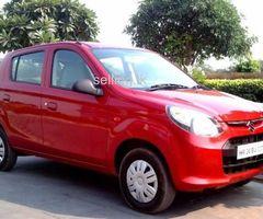 Suzuki Alto Lxi 800 2015 is available for immediate Sale (CAJ-XXXX)