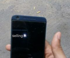 HTC disre 626