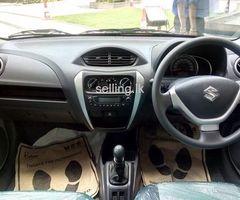 Suzuki Maruti Alto K10