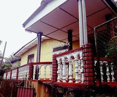 House for sale in Nawalapitiya/Ambagamuwa