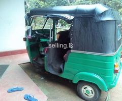 Bajaj | Three Wheeler