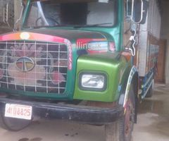 TATA 1210 lorry for sale. Ragama