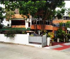Galle Hotel with all facilities for sale