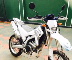 Yamaha wr for sale