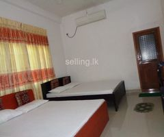 Hotel Rent in Polonnaruwa