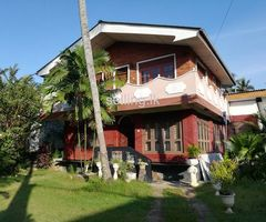 Upstairs house for rent. in Mulleriyawa New Town
