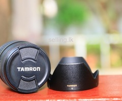 Tamron 28-300mm for Canon