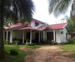 Rent for house in Embilipitiya