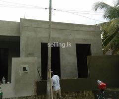Box type house sale in pannipitiya Hokandara