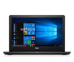 Dell inspiron 3567 (7th Gen. Core i3)
