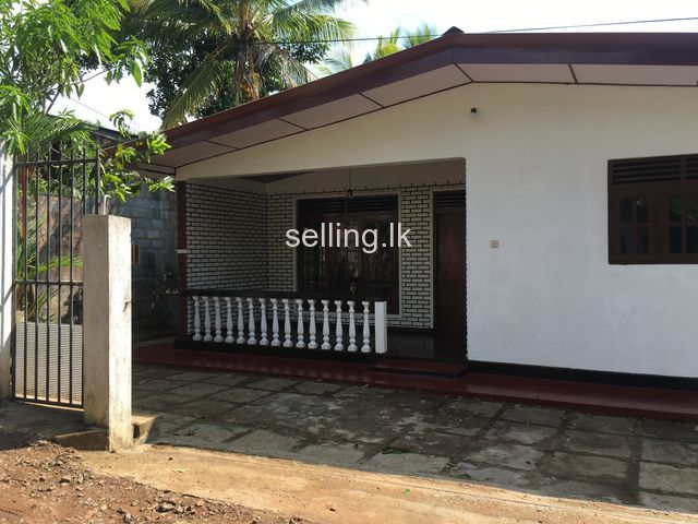 house sale polgasowita