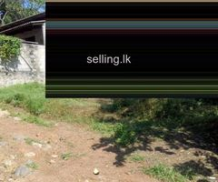 Bare land for sale in Piliyandala