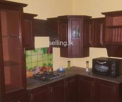 HOUSE FOR RENT HANWELLA