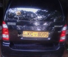 Wagon R 2006