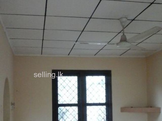 ANNEX FOR RENT IN PANADURA