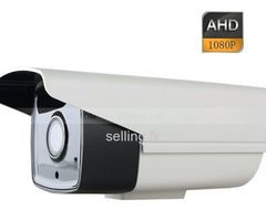 SONY 2.4MP Genuine CCTV Camera (Taiwan)