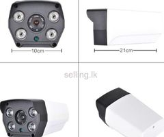 SONY 2.4MP Genuine CCTV Camera (Taiwan)
