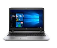 HP 450-G3 (7th Gen.core i5)