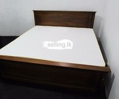 Single and Double New Beds for sale
