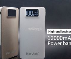 ORIGINAL SAMSUNG POWER BANKS 12000MAH