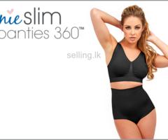Genie Slim Panties 360° Comfortable Shapewear