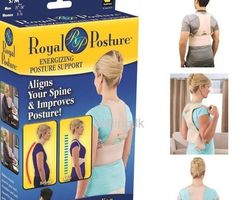 Royal Posture Corrector Brace