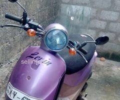 Demak - pirana bike sale