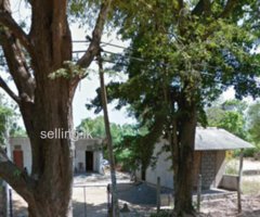 Land for sale in sella katharagama..