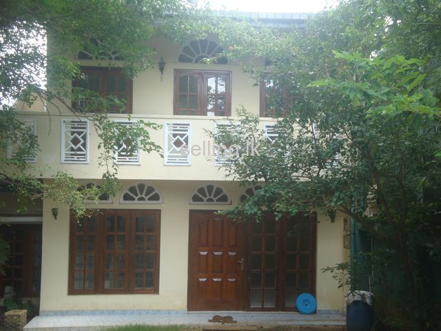 Annex for Rent Kurunegala