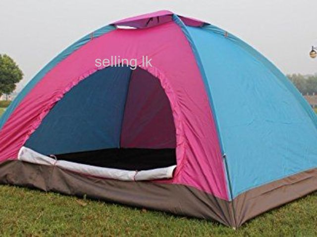 Camping Tent ( 06 person)