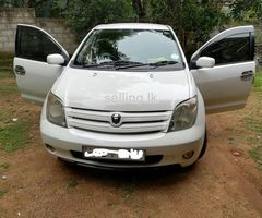 Toyota IST car for sale