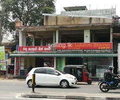 Building for sale in Boralesgamuwa