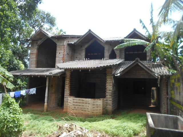 house for sell Kurunagala