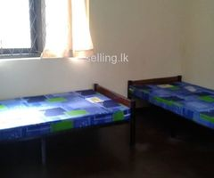 shared rooms for rent