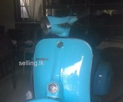 skuter for sale 125