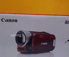 Canon  LEGRIA