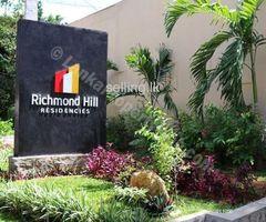 Richmond hill residance