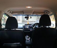 Honda Fit Gp5