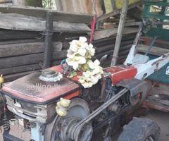 k 75 hand traktor for sale