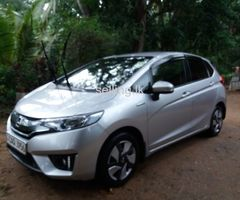 Honda Fit GP5 for sale