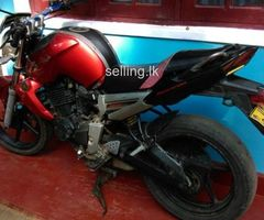 Yamaha FZ 16 for sale
