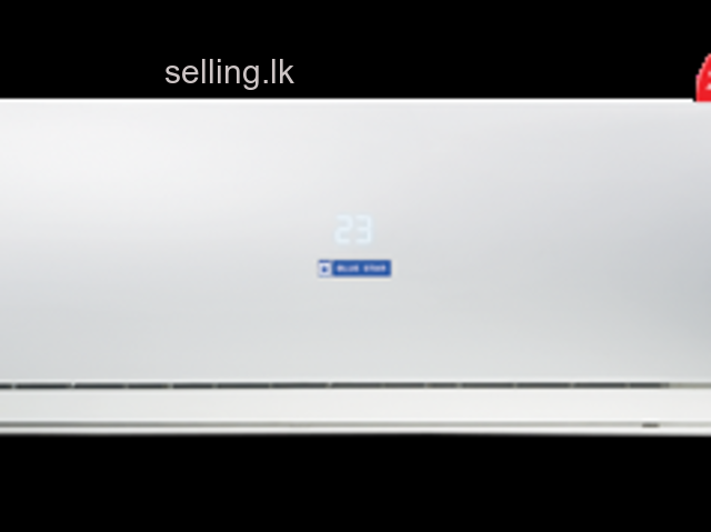 Ac Blue Star Air Conditioners for sale