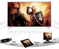 LG 42 Inches Smart LED TV 42LB5820
